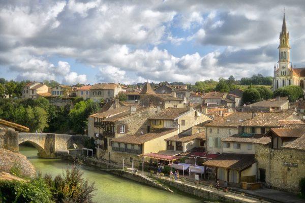Nérac, Lot-et-Garonne, France