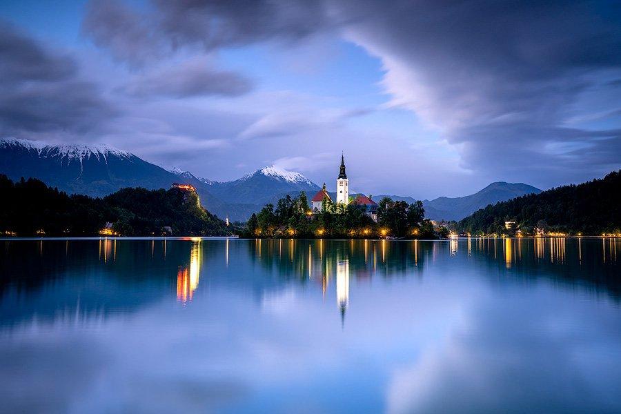 Slovenia_Lake Bled