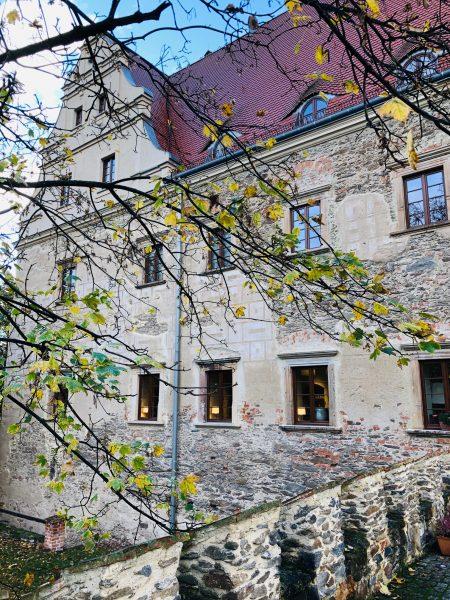 Uroczysko Siedmiu Stawow Hotel & Spa in Lower Silesia region of Poland