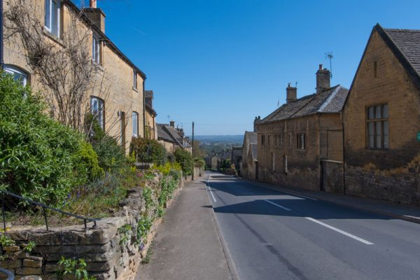 Bourton on the Hill (Courtesy of Cotswolds Tourism)