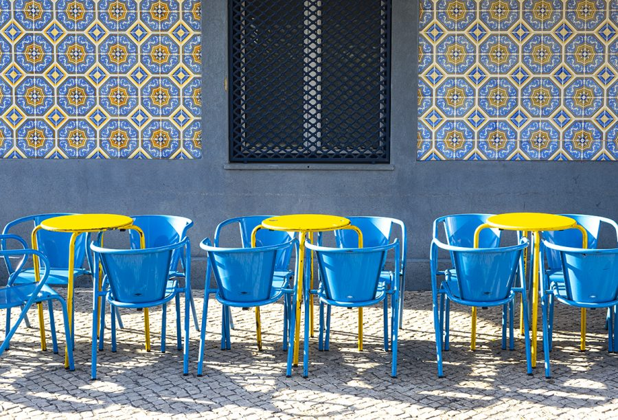 colorful-tiles-of-portugal-cafe-chairs-aveiro